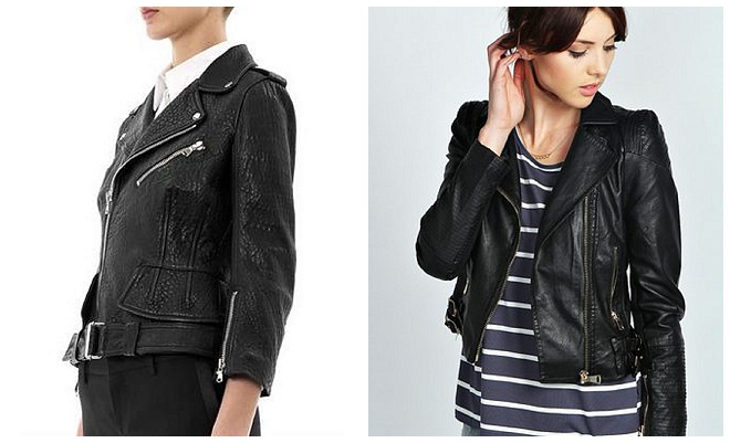 Biker-Chic-Leather-jackets