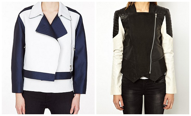 Monochrome-Leather-Jackets